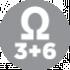 """CLUB 4 PAWS Преміум для цуценят всіх порід """"З високим вмістом  курки"""". Повнораціонний сухий корм"""
